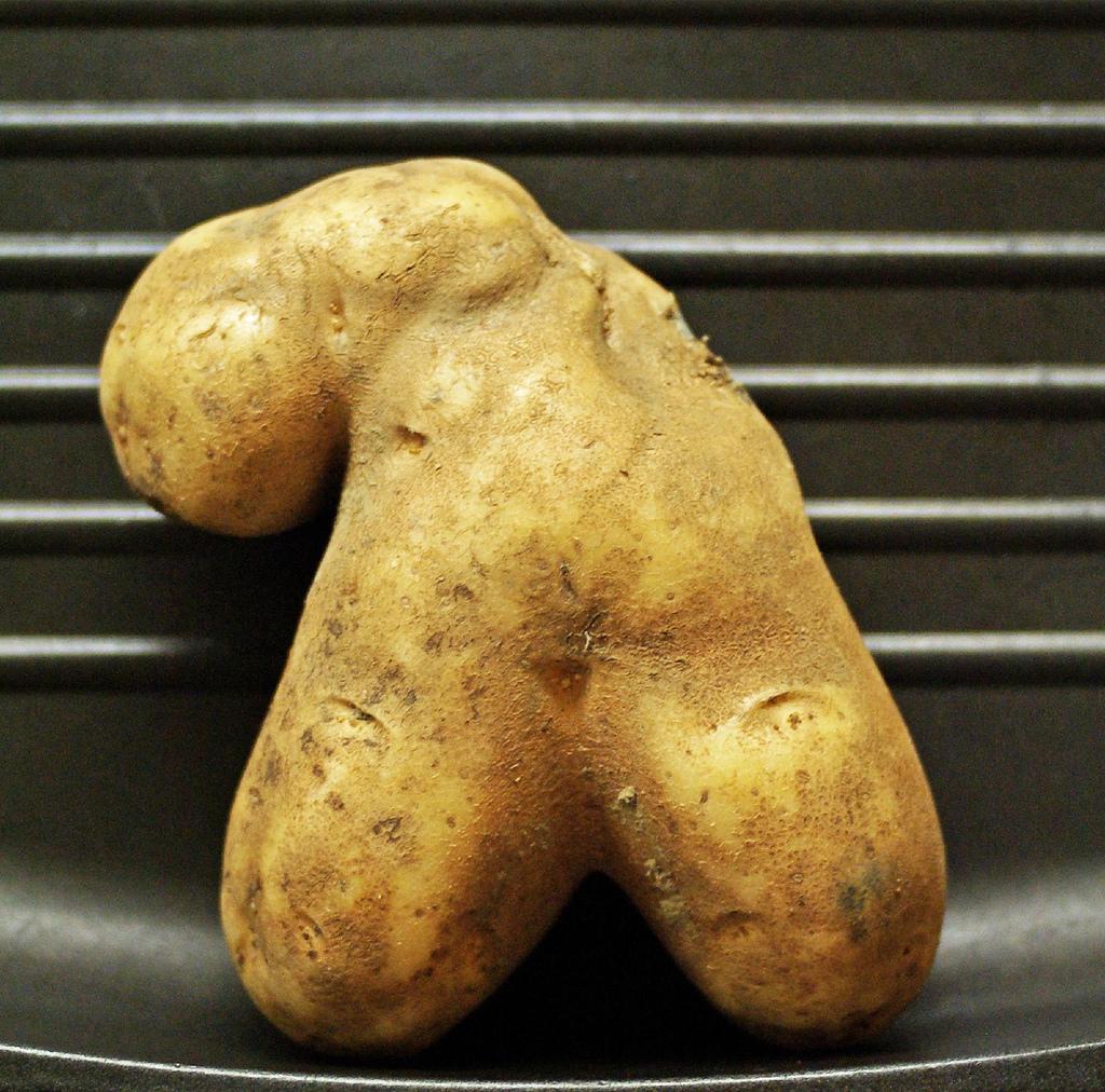 my sweet lambda-potato