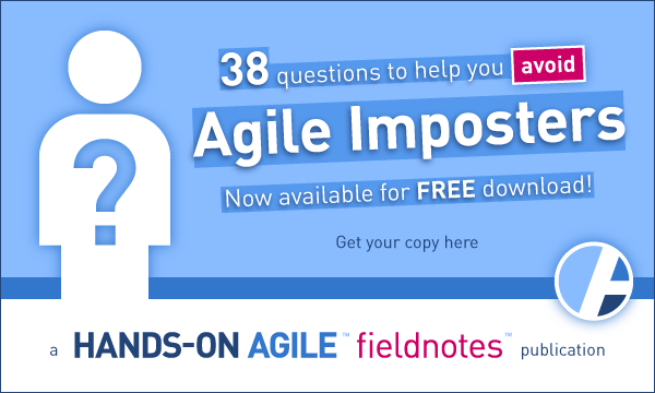 Free PDF: 38 Scrum Master Interview Questions
