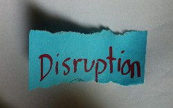 Why Disruption Still Matters and 5 Ways to Deal With It (Part 2)
