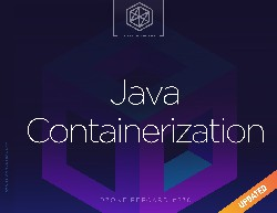 Java Containerization