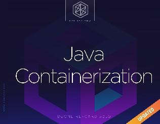 Java Containerization
