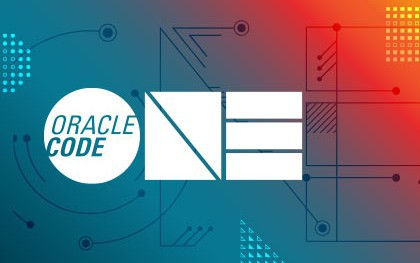 Meet Us at Oracle Code One and EclipseCon Europe