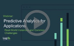 Predictive Analytics for Applications