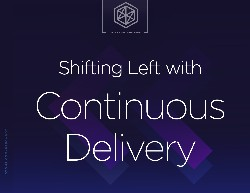 Shifting Left With Continuous Delivery