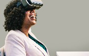 Virtual Reality: At the Peak of Inflated Expectations?