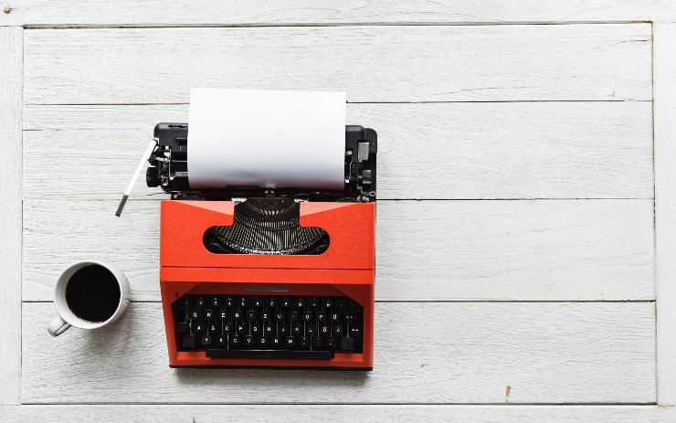 What to Consider Before Writing a Book