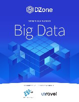 Big Data: Volume, Variety, and Velocity