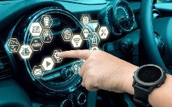 The Role of IoT in Improving Both UX and ROI of Automotive Retail