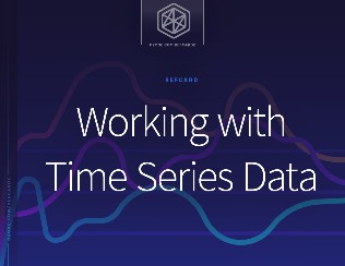 Working With Time Series Data