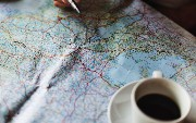 Reverse Geocoding: Designing Map Gesture Events in Kotlin and Android