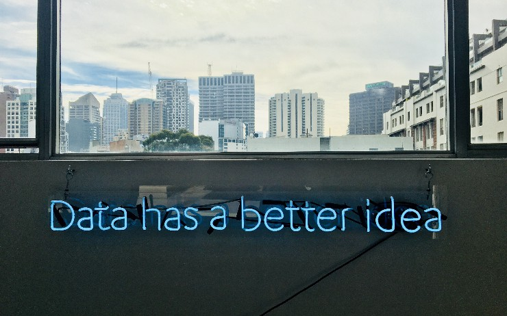 Open Data Drives Decision Making