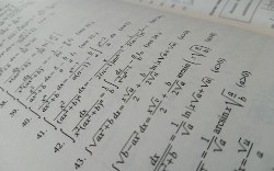 Programming: Math or Writing?