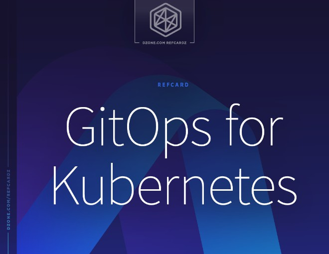 GitOps for Kubernetes