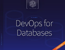 DevOps for Database