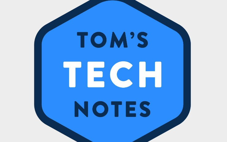 Tom's Tech Notes: Concerns With Containers [Podcast]