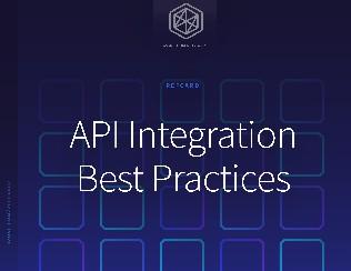 API Integration Best Practices