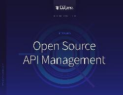 Open Source API Management