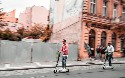 How IoT Tech Can Help Save The Fledgling Scooter Sharing Industry