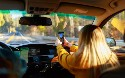 Do We Really Want Passengers In Autonomous Vehicles Playing Games?