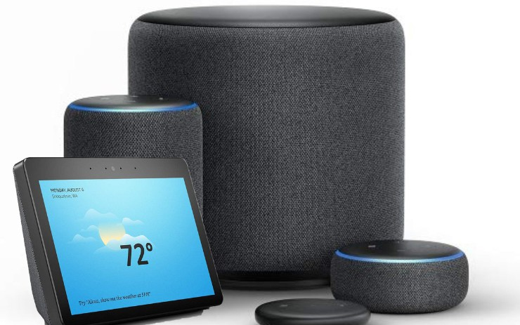 Can Alexa Say 'Hello World' in Rust?