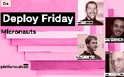 Deploy Friday EP — 16 Micronaut: A Modern Full-Stack Framework for Building...