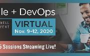 DZone Partners Agile + DevOps Virtual This November
