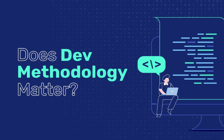 Dev Methodology Mostly Doesn't Matter (So Just Make up Your Own)
