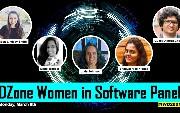 Celebrating International Women's Day: Women in Software Panel