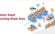 Indoor Asset Tracking Made Easy