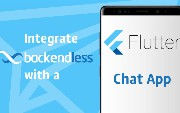 How to Create a Chat App With Backendless SDK for Flutter