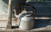 My First Cup of Rust