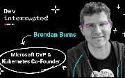Co-Founding Kubernetes with Microsoft CVP Brendan Burns