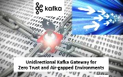 Apache Kafka in Cybersecurity for Zero Trust and Air-Gapped Environments