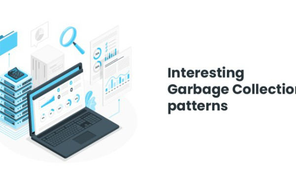Interesting Application Garbage Collection Patterns