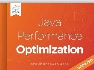 Java Performance Optimization