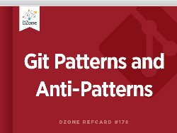Git Patterns and Anti-Patterns