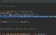 IntelliJ IDEA 2017.1 EAP Extends Debugger with Async Stack Traces