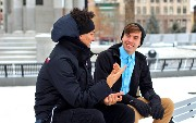 The 5-Minute Interview: Creating Relationships Among Memories