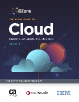 The Cloud: Native Development and Deployment