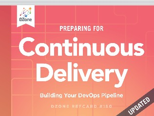 Preparing for Continuous Delivery