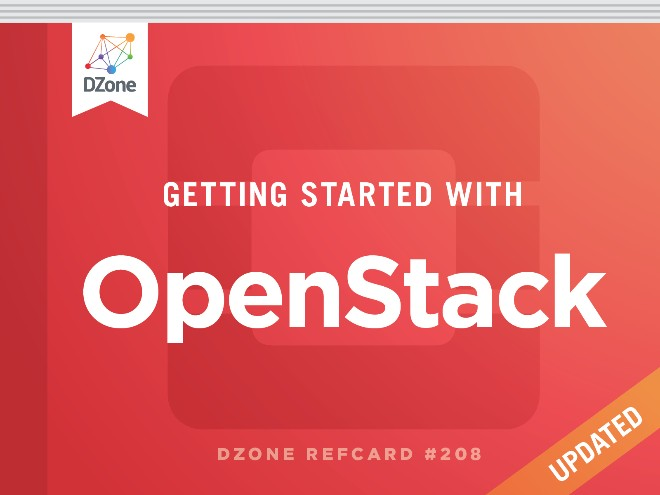 Getting Started With OpenStack