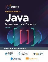 Java: Development and Evolution