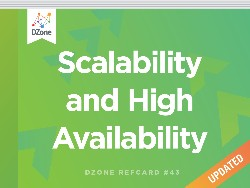 Scalability & High Availability