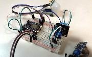 JavaScript for Microcontrollers (Part 2): Building a Sensor Hub
