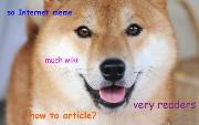 The Mathematics of Memes