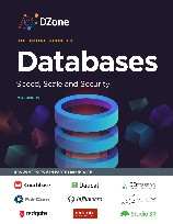 Databases: Speed, Scale, and Security