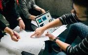 Summarizing Surveys: Python, Docker, and Big Data
