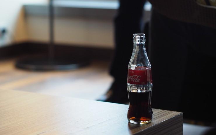Serverless Case Study: Coca-Cola