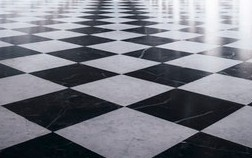 Tile Flooring Problem: Usage of Chain Responsibility Design Pattern